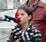 Debut: Adina Tăbăcaru