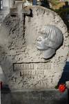 Mormantul Nataliei Negru_tecuci.eu