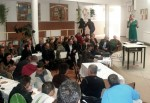 Cercului Pedagogic  la scoala Ion Petrovici din Tecuci