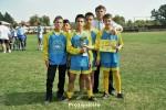 Echipa Rugby juniori Matca