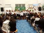 Sărbătoare dublă pentru Şcoala Iorgu Iordan