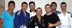 Cursuri de Brazilian Jiu-Jitsu. Alătură-te echipei competiţionale!