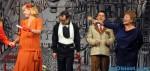 Actorii băcăuani revin cu un nou spectacol