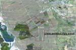 Amplasare parc eolian langa Municipiul Tecuci