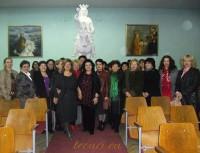 Asociatia femeilor din Romania - filiala Tecuci