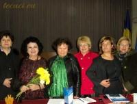 Asociatia femeilor din Romania - fliala Tecuci
