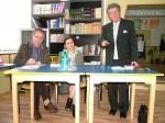 Dionisie Duma intalnire cu liceenii_tecuci.eu