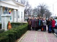 Elevii prezenti la manifestare_tecuci.eu