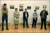 Tecuci - Expozitie Foto Club