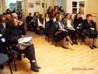 Participantii la ziua Bibliotecii_tecuci.eu
