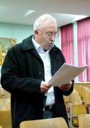 Teodor Negru - Manager al Spitalului din Tecuci
