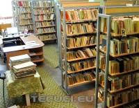 Biblioteca Municipala Tecuci