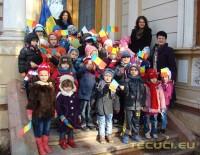 Manifestari dedicate  zilei de 1 Decembrie la Biblioteca