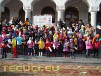 Manifestari dedicate  zilei de 1Decembrie la Casa de cultura