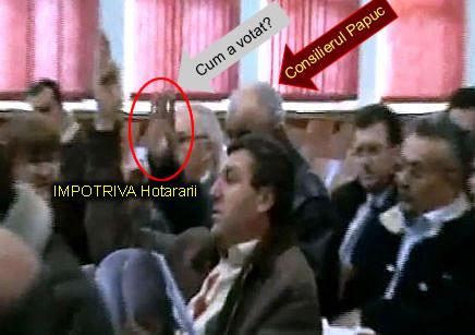 Petru_Papuc_voteaza_contra_hotararii