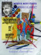 Afis Expozitie Ion Chiric