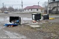 Imaginea zilei: Tecuciul, un oraş occidental (10)