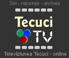 Tecuci-TV - online