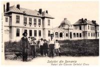 Polemici in presă, intre doctorii Tecuciului, la sfârşitul secolului al XIX- lea.