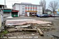 Imaginea zilei: Tecuciul, un oraş occidental (12)