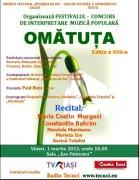 Festivalul Omatuta_tecuci.eu