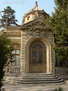 Tecuci - Muzeul de istorie