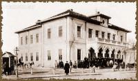 Tecuci - Primaria veche