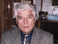 Toma Badiu - profesor
