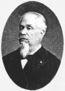 S-a născut Alexandru Papadopol Calimah în anul 1833 ?