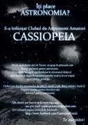 Clubul Cassiopea