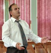 Samir Oancă a dat primarul Tecuciului în judecată