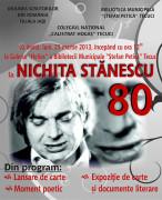 invitatie nichita stanescu