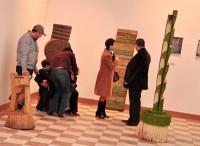 Expozitie Dan Mateescu