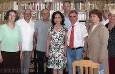 Interferențe culturale – scriitori tecuceni la Bârlad