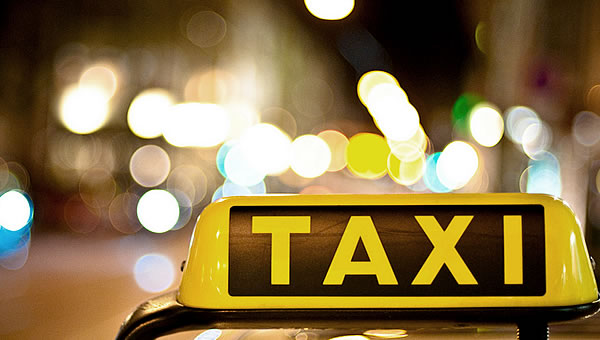 Taximetru