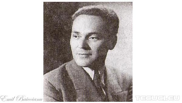 Emil-Baicoianu