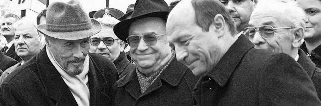 Constantinescu-Iliescu-Basescu