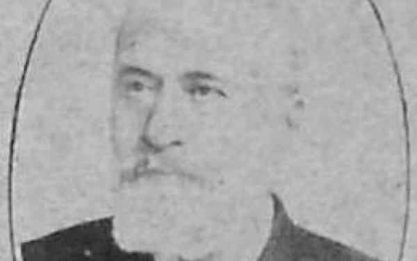 Anastasiu, Dimitrie Petre