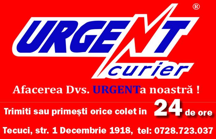 Urgent-curier