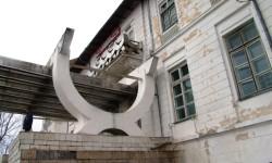 Conacul din Ţigăneşti, 50 de milioane de euro în RUINĂ.