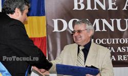 Ioan Costea – medic, cercetător, profesor universitar