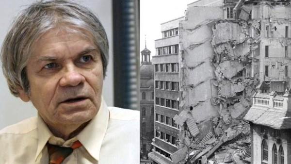Convorbiri cu seismologul George Purcaru (I)