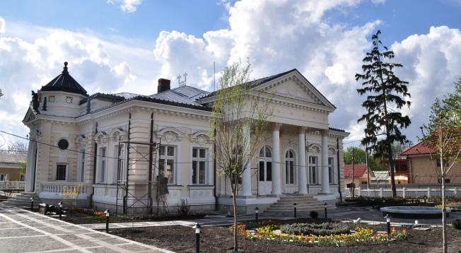 Muzeul Tecuci este monument de valoare națională…