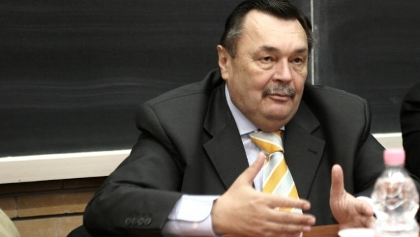Dialog social cu Prefectul Victor Dobre