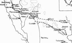 Urme de civilizaţie antică la Tecuci