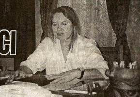 Doctor Eugenia Nistor spitalul Tecuci