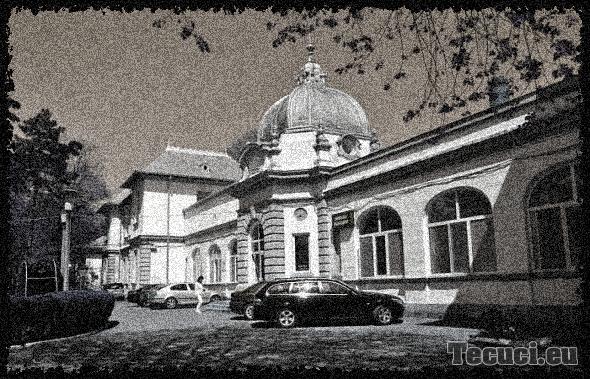 Spitalul Municipal Tecuci