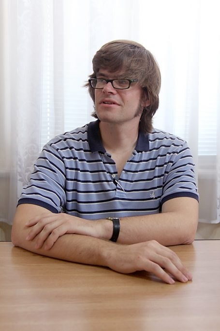 American Daniel Ward