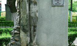 26 august – Festivitatea de Comemorare a Eroilor căzuţi în Primul Război Mondial