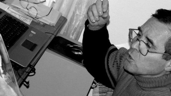 Oancă Costică – un poet insurgent şi mandolinar
